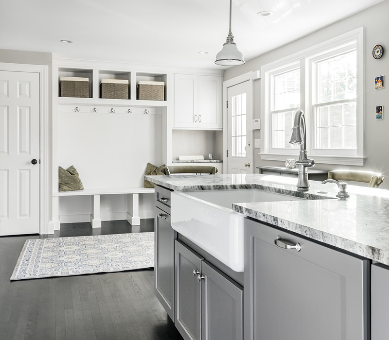 Kitchen Remodeling Contractors In Massachusetts