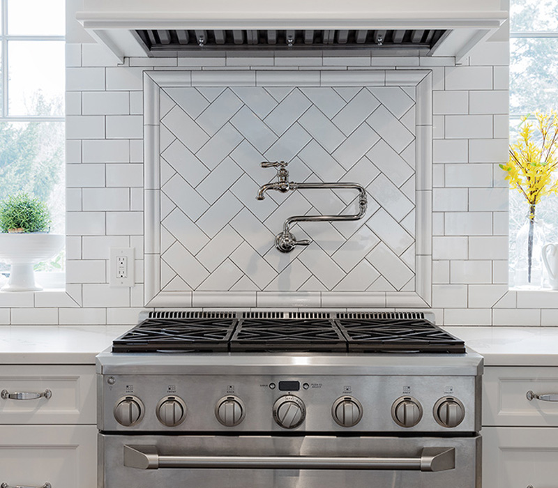canton kitchen backsplash