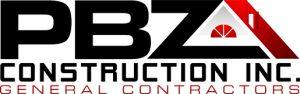 pbz construction inc canton