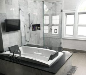 bathroom remodel milton, ma