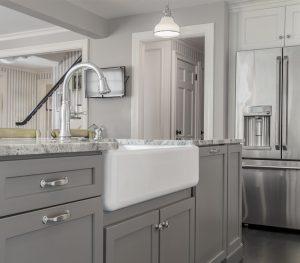 kitchen renovation design canton, ma