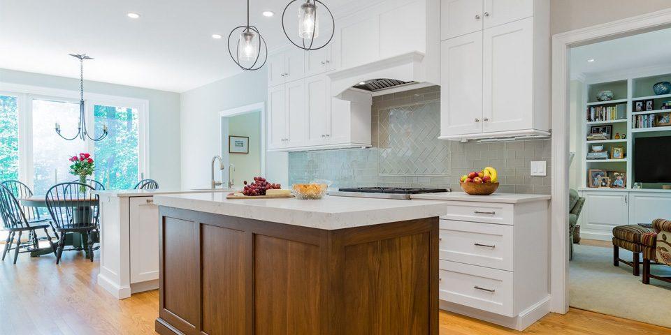 kitchen renovations near dedham ma