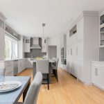 Canton kitchen remodel