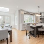 kitchen renovation in Canton