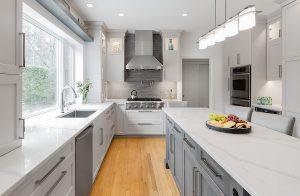 new kitchen designs in Canton