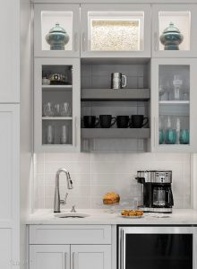latest kitchen design in Canton, MA