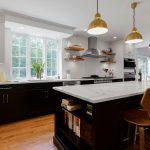 Sharon MA kitchen renovation
